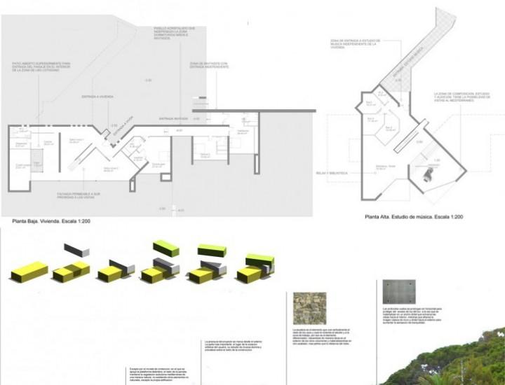 Proyecto casa pianista