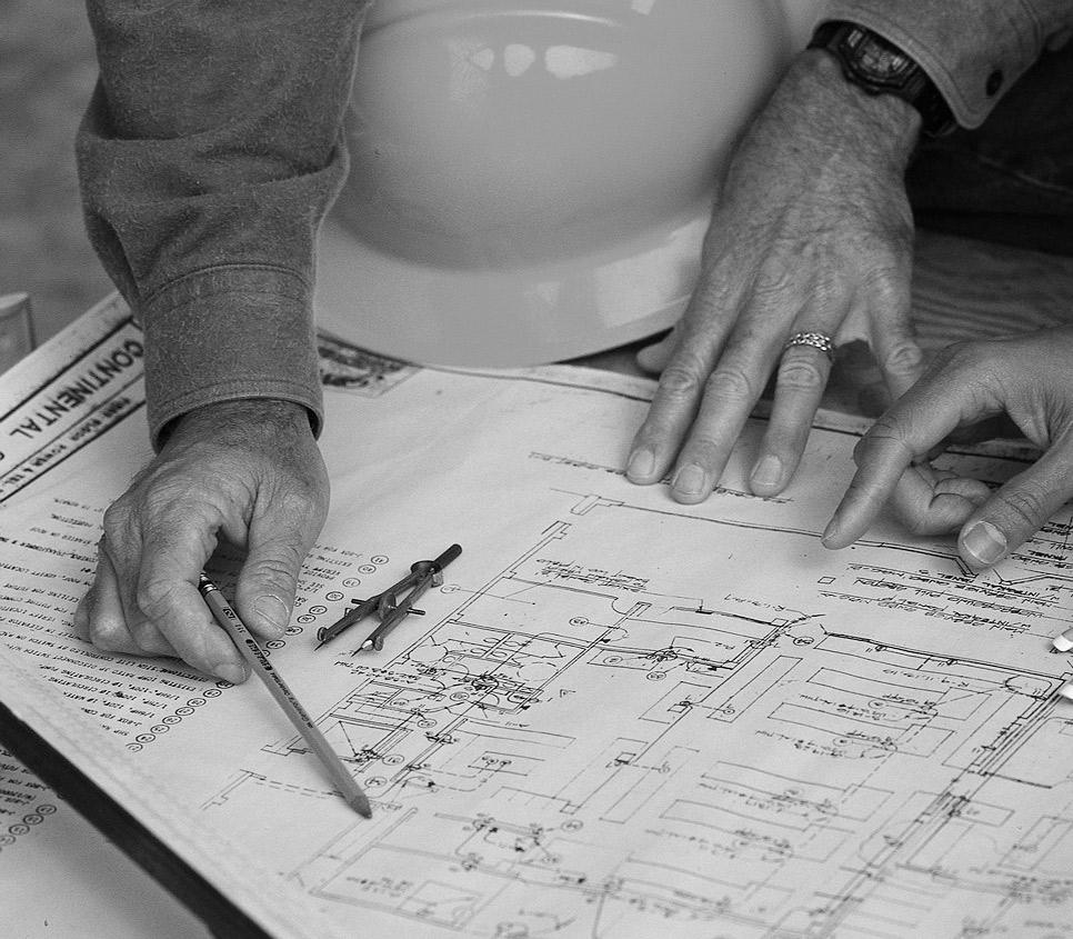 Dirección de obra para proyectos Arquitectónicos en Madrid